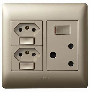 Chic Wiring Devices Launched In Sa