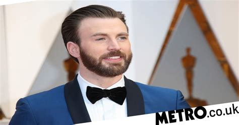 Chris Evans goes viral after accidentally sharing nude ...