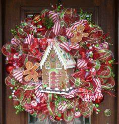 1000 images about Gingerbread Decoration ideas on