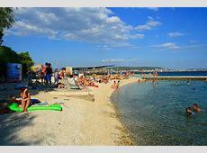 Best Trogir Beaches Top Beaches in Trogir Riviera