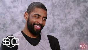 Kyrie Irving interview with Rachel Nichols: Talks Uncle ...