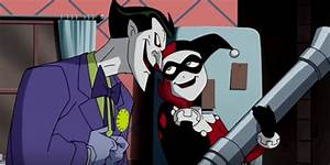 Harley Quinn animated series will feature a ton of Batman ...