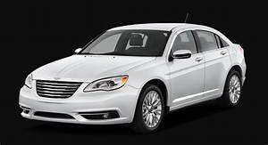 2014 Chrysler 200 Owners Manual