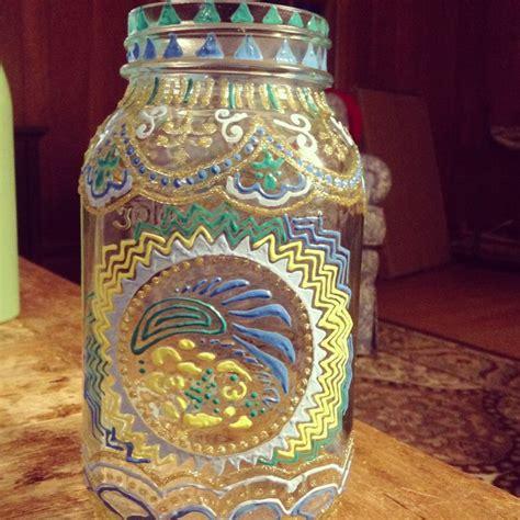 jar painting ideas pin by karen bayliff porter on creative ideas pinterest