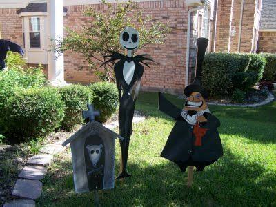 nightmare before yard decorations 62 best nightmare before images on