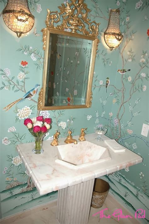 8 Ways to Incorporate the Chic Look of Chinoiserie into