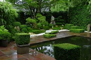 Kleiner Japanischer Garten : japanische g rten erstaunliche fotos ~ Markanthonyermac.com Haus und Dekorationen