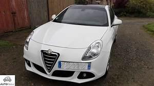 Alfa Romeo Giulietta Prix Occasion : achat alfa romeo giulietta tct distinctive d 39 occasion pas cher 15 500 ~ Gottalentnigeria.com Avis de Voitures