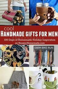 Handmade Gifts For Men on Pinterest