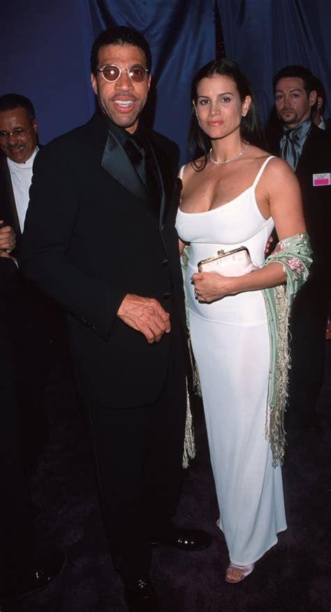 lionel richie  diane alexander celebrity couples