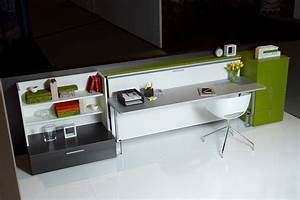 rethinking space have a look at an impressive range of With resource furniture italian designed space saving furniture
