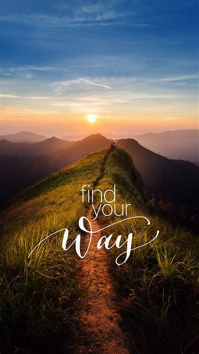 Way Wallpapers Mobile9 Road Lumia Landscape Quote