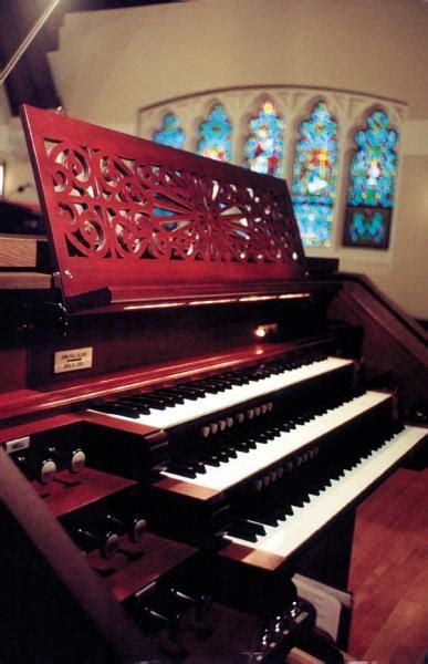 Buzard Opus 24glencoe Illinois Buzard Organs