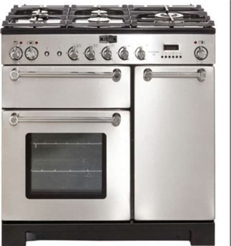 piano de cuisson falcon kitchener 90 inox chrome falcon pickture