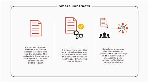 The notion of a digital protocol designed to facilitate, verify, or enforce the terms of an agreement without the need of. Ethereum Smart Contracts and DApps vs. Bitcoin Smart Contracts. - SIO Tech World