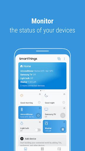 smartthings samsung connect for pc