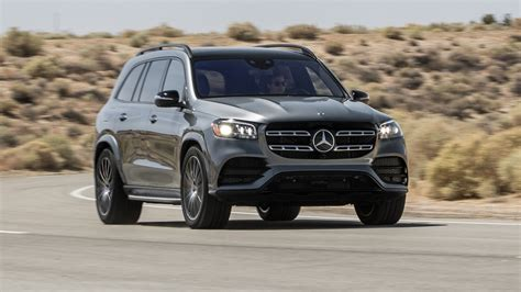 Visit ray catena auto group in edison nj #4jgff8ge5ma450165 2020 Mercedes Benz GLS 580 4Matic 1 - MotorTrend