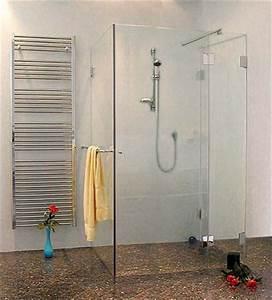 Duschkabine 3 Seiten : duschkabine u form freistehende u dusche mit 3 glas seiten ~ Sanjose-hotels-ca.com Haus und Dekorationen