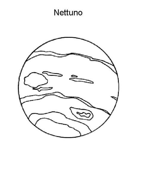 il disegno per i bambini pianeti 2 disegni per bambini da colorare