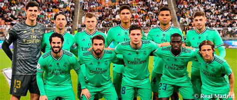 Real madrid vs villareal betking tips: Real Madrid's starting line-up against Atlético | Real Madrid CF