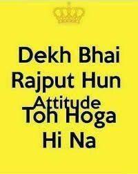 69 Best Rajput ... Great Rajput Quotes
