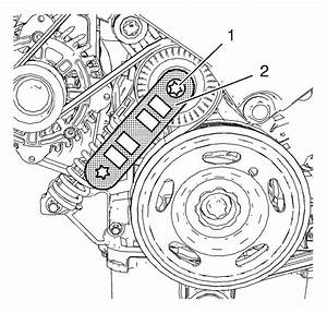2012 Chevy Cruze 14 Belt Diagram