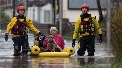 Rhondda Cynon Taff: Extra £1.1m for flood damage - BBC News