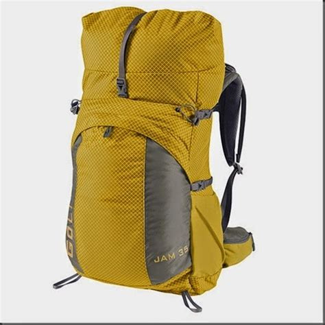 Ultra Light Backpacking by Wood Trekker 350 Ultralight Backpacking Kit