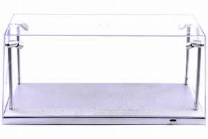 Vitrine Für Modellautos 1 43 : triple9 1 18 vitrine mit led beleuchtung f r modellautos 1 18 silberne basis ebay ~ Markanthonyermac.com Haus und Dekorationen