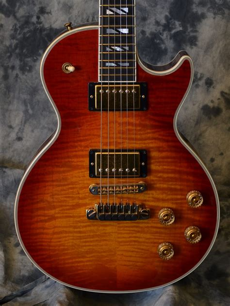 Gibson Supreme by Gibson Les Paul Supreme 2005 Www 12fret