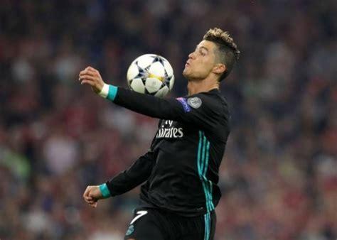 Breaking News Cristiano Ronaldo Should Pay Bigger Tax