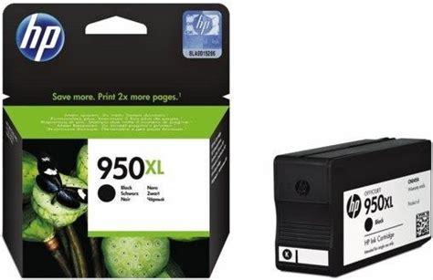 Tinta Hp 950 Black Original cartucho tinta hp 950xl negro original 900 00 en