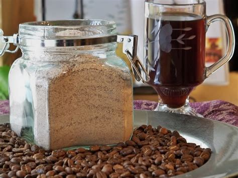 When you click to the button get link. DIY: Cafe Vienna Powdered Coffee Mix