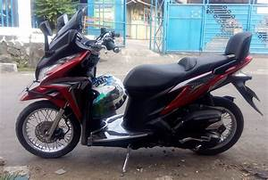 Modifikasi Vario 125 Sederhana Ala Pcx  U2013 Child Blog Garasi