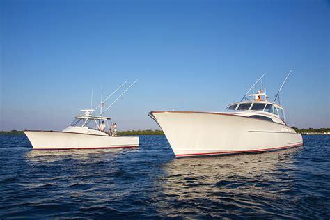 Roy Merritt Boats by Holy Ships Flamingo Magazine