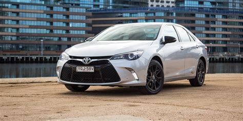 Toyota Cars by 2017 Toyota Camry Review And Farewell Caradvice