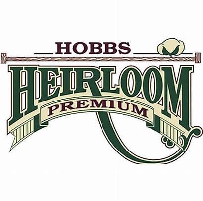 Hobbs Heirloom Blend Cotton Queen Premium Batting