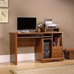 Camden County Computer Desk 101730 Sauder