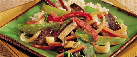 Hdl cholesterol helps sweep cholesterol off your artery walls, preventing dangerous plaque from forming. Steamed Chinese Vegetables with Brown Rice | Recipe | Cholesterol lowering foods, Food, Chinese ...