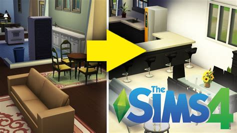 how to do interior designing at home an interior designer designs a home in the sims 4