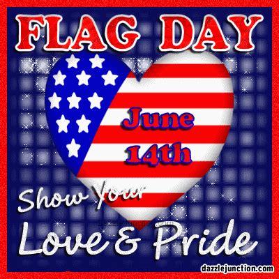 June 14 Flag Day