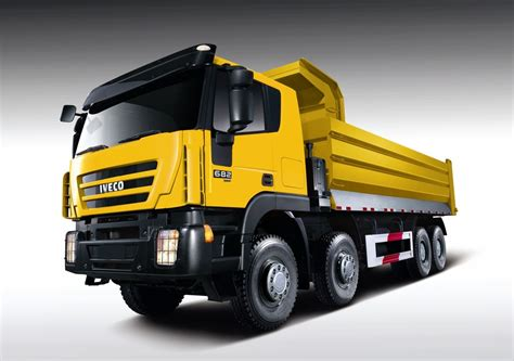 brand  iveco  dump truck  cars  sale