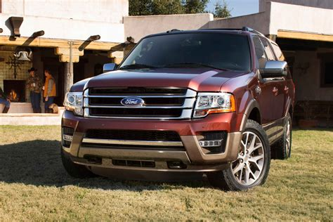 ford expedition king ranch twin turbo ecoboost youtube