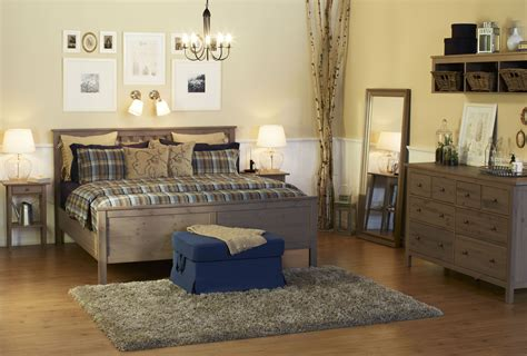 Bedroom Sets In Ikea by Hemnes Classic Bedroom Furniture That Isn T Stuck In The