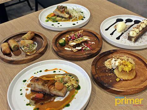kusina moderne  poblacion elevates filipino food