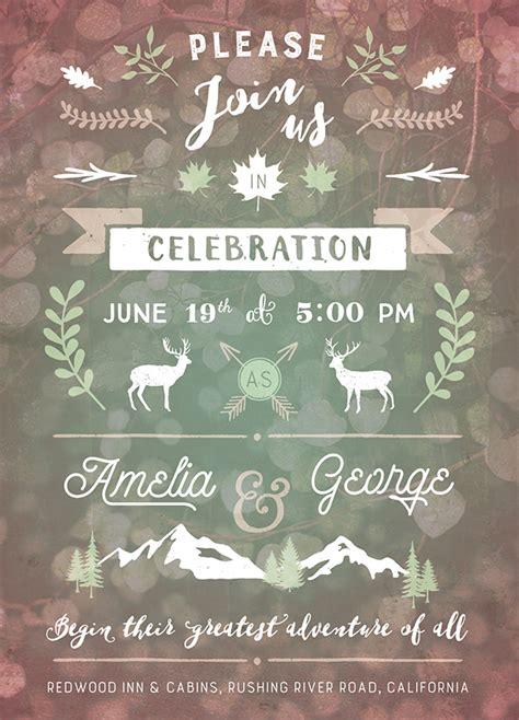 Design a Creative Wedding Invitation Design Cuts
