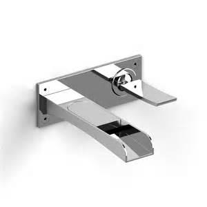 riobel zendo zoop11 wall mount lavatory faucet