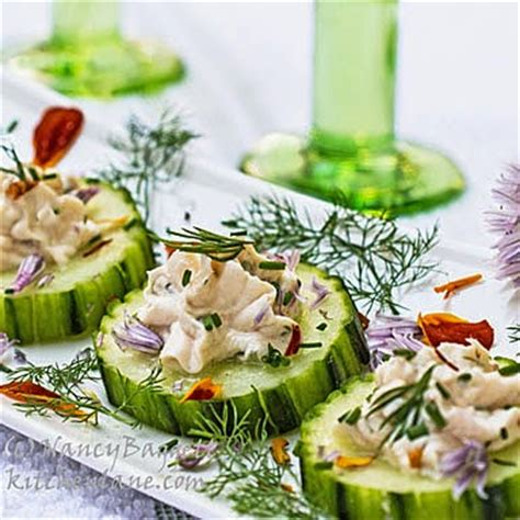 cool canapes cool as a cucumber canapes light g f healthy