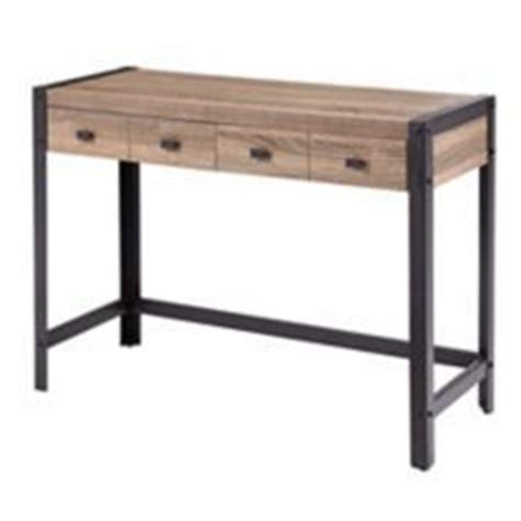 the versatile canvas ossington console table can be used as a sofa table console table or desk