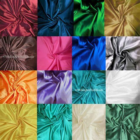 drape cloth dupioni faux silk fabric 60 quot w 40 colors wedding dress